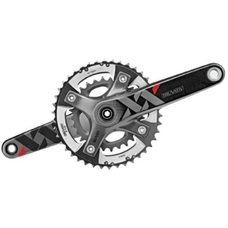 SRAM XX Crankset 26/39T 156mm Q-Factor