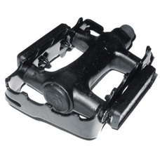 UltraCycle ATB Resin/Steel Pedal 9/16