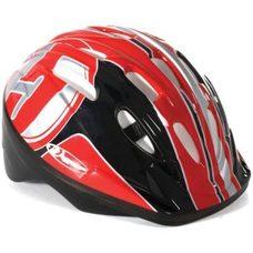 KHS Vigor Avenger Helmet Red / Racer (Size: XS)