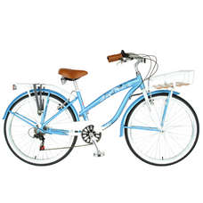 Hollandia Land Cruiser L Baby Blue (Size:26