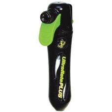 Genuine Innovations Ultraflate Plus Black/Green
