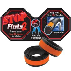 Stop Flats 2 Bicycle Tire Liner 26 x 2.00-2.125
