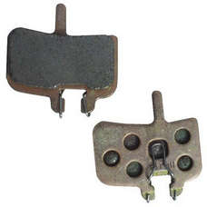 Hayes Disc Brake Pads G1G2 Metallic