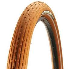 Schwalbe Fat Frank Clincher Tire Wire Bead, 26 x 2.35