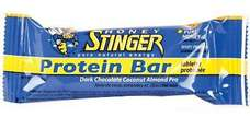 Honey Stinger 10g Protein Bar Chocolate Coconut Almond 15 bar box