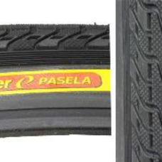 Panaracer Pasela Clincher Tire Wire Bead, 700C x 32 Black
