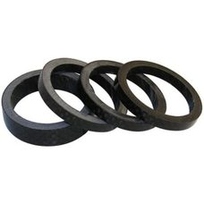 Wheels Manufacturing Carbon Headset Spacer 1-1/8