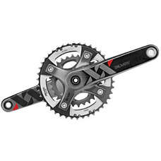 SRAM XX Crankset 28/42T 156mm Q-Factor