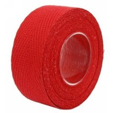 Velox Tressostar Cloth Bar Tape Red
