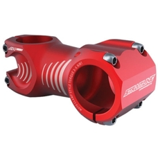 Straitline Amp Stem Red 90mm
