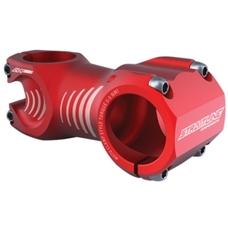 Straitline Amp Stem Red 90mm