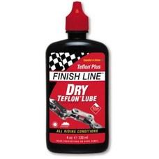 Finish Line Dry Lube 4 oz Bottle