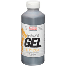 Hammer Gel Espresso 26 Serving Jug