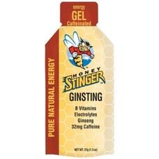 Honey Stinger Energy Gel Gin-Sting Flavor