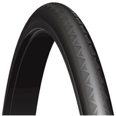 Hutchinson Intensive Clincher Tire Tubeless-ready Kevlar Bead, 700C x 25 Black