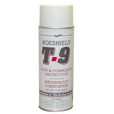 Boeshield T-9 12 oz aerosol can