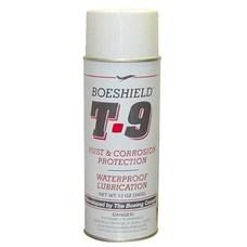 Boeshield T-9 12 oz aerosol can