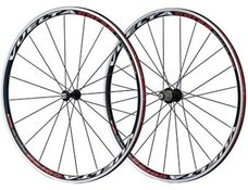 Vuelta Corsa SuperLite Clincher Wheelset