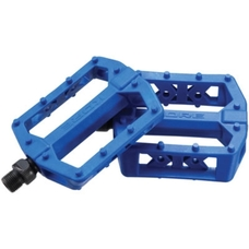 Kore Rivera Thermo Platform Pedal Blue