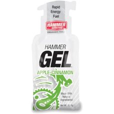 Hammer Gel Apple Cinnamon 12 Pouch Box