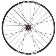 Azonic/O'Neal Outlaw Clincher Wheelset Black 29