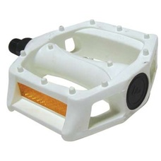 UltraCycle Juvenile Pedal White 1/2