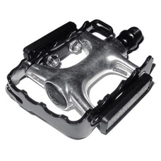 UltraCycle ATB Alloy/Steel Pedal 9/16