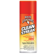 White Lightning Clean Streak Degreaser 12 oz Aerosol
