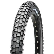 Maxxis Holy Roller Clincher Tire Wire Bead, 20 x 1.95