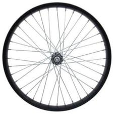 Sta-Tru Alex Y303 Clincher Front Wheel 20 x 1.75