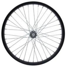 Sta-Tru Alex Y303 Clincher Front Wheel 20 x 1.75