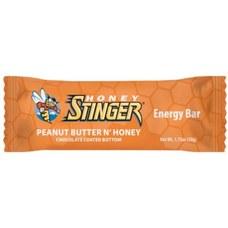 Honey Stinger Energy Bar Peanut Butter & Honey 15 Bar Box