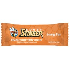 Honey Stinger Energy Bar Peanut Butter & Honey 15 Bar Box