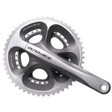 Shimano FC-7950 Dura-Ace 10-Speed Compact Crankset 175mm