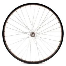 Sta-Tru Steel Clincher Front Wheel 26 x 1.75