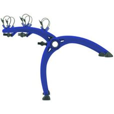 Saris Bones Auto Rack Blue (3 Bicycles)