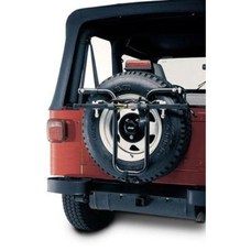 Hollywood SR-1 Spare Tire Rack