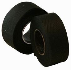 Velox Tressostar Cloth Bar Tape Black