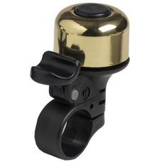 Mirrycle Incredibell Brass Solo Bell Chrome-Plated