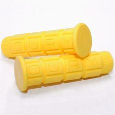 Oury MTB Grips Yellow