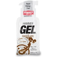 Hammer Gel Chocolate 12 Pouch Box