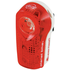 Planet Bike Superflash Red Tail Light