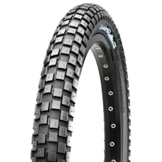 Maxxis Holy Roller Clincher Tire Wire Bead, 20 x 2.20