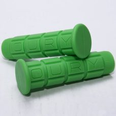 Oury MTB Grips Green