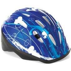 KHS Vigor Avenger Helmet Blue / Tides (Size: XS)