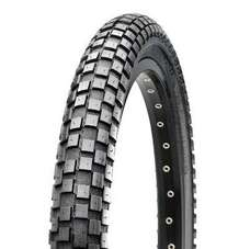 Maxxis Holy Roller Clincher Tire Wire Bead, 24 x 1.75