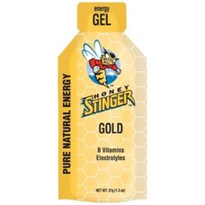 Honey Stinger Energy Gel Gold Flavor
