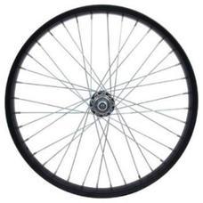 Sta-Tru Steel Clincher Rear Wheel 20 x 1.75