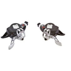 SRAM X0 9-Speed Trigger Shifters