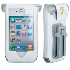 Topeak iPhone DryBag White